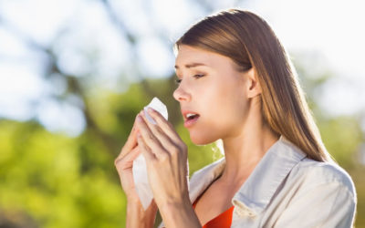 What is allergy?